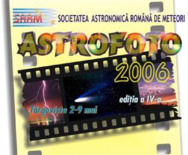 [ Astrofoto 2006 Logo ]